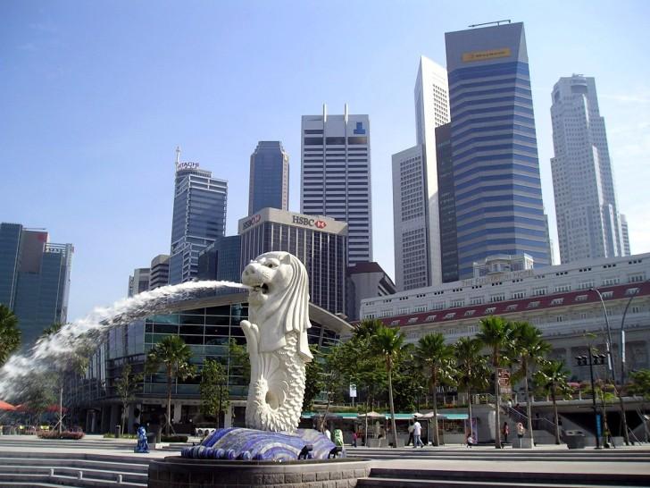Gelora Wisata Paket Wisata Batam Singapore 1 Day Tour