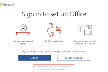 DOWNLOAD Serial Number Microsoft Office 2016 Original