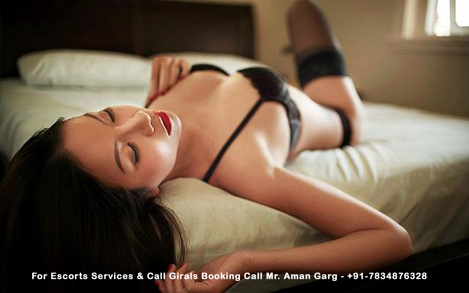 female escorts victoria bed