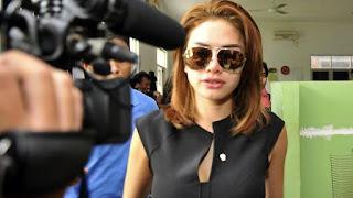 Hina Panglima TNI, Akun Nikita Mirzani Dipolisikan