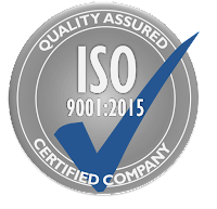 CENTRAL PACK: ISO 9001:2015
