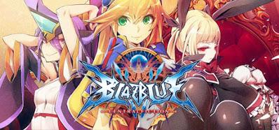 Download Game BlazBlue Centralfiction PC