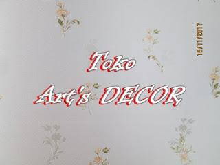 Jual Wallpaper Murah Di Margonda Depok