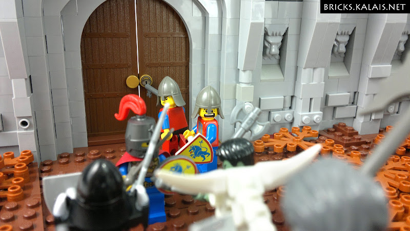LEGO-crusaders-run-from-undead-scourge-0