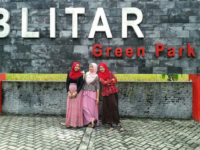 Backpacker Blitar - Blitar Green Park