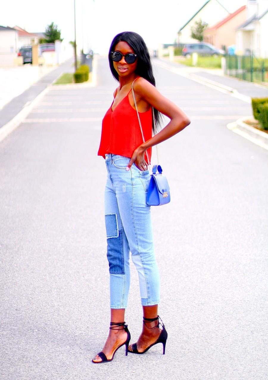 assitan-blog-mom-jeans-topshop-sac-furla-metropolis-bleu-electrique-caraco-rouge