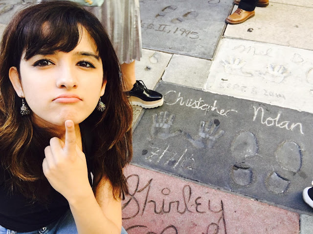 Shirley Setia Images