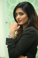 Actress Eesha Looks gorgeous in Blazer and T Shirt at Ami Tumi success meet ~  Exclusive 037.JPG