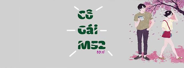 11. Ảnh Bìa Facebook Bài Hát Cô Gái M52 | Huy ft. Tùng Viu