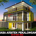 Jasa Desain Bangunan Murah Pekalongan Untuk Villa