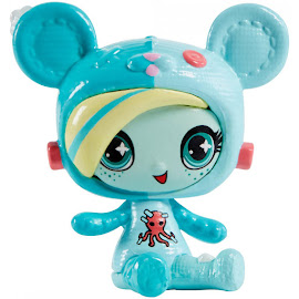 MH Teddy Bear Ghouls II Lagoona Blue Mini Figure