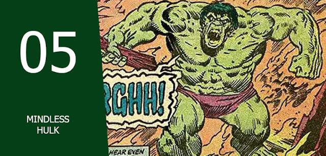 bruce banner vs hulk