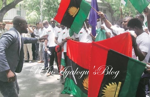 Biafra Will Happen Soon – Ex-Niger Delta Militants Declare, Drag Buhari To UN