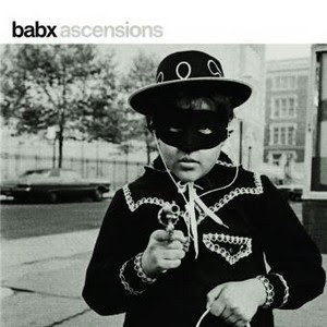 Babx – Ascensions