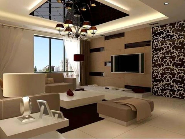 Marvelous Modern interior designs