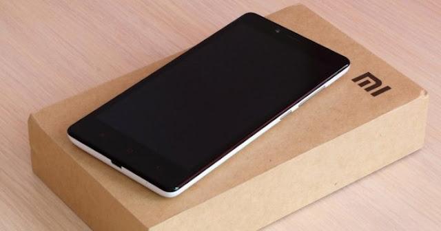 Spesifikasi dan Harga Xiaomi Mi Mix Terbaru Bulan Ini