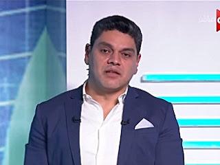 برنامج حلقة الوصل حلقة الأربعاء 3-1-2018 معتز عبد الفتاح