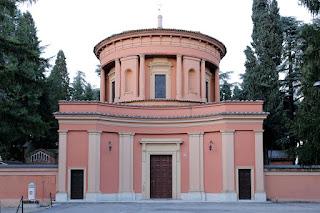 Santuario Madonna della Consolazione di Massalombarda