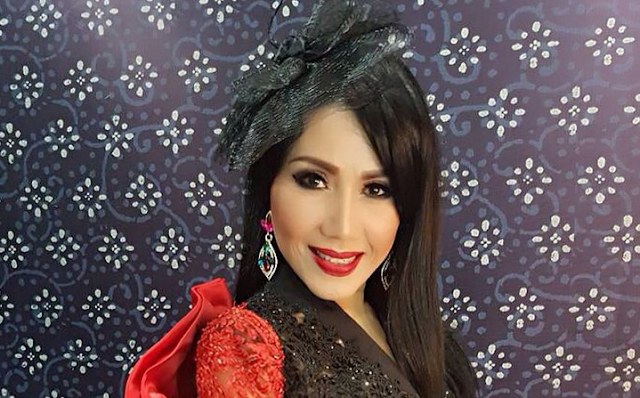 Kumpulan Lagu Rita Sugiarto Terpopuler DOWNLOAD MP3 LENGKAP