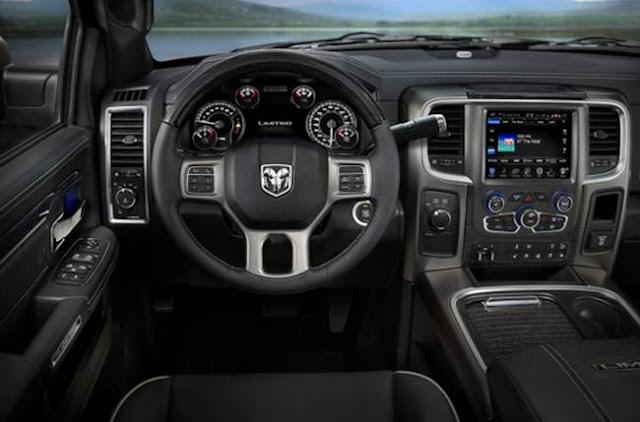2017 Dodge Ram 1500 Hellcat Price