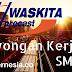 Tersedia 2 Lowongan Kerja SMA/SMK di PT Waskita Beton Precast