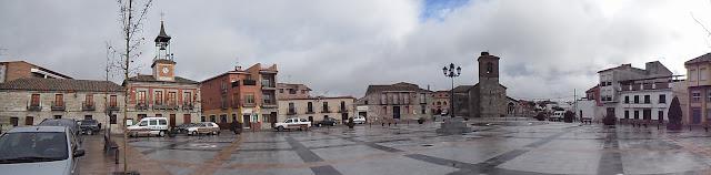 Resultado de imagen de Historia de Mejorada, Toledo
