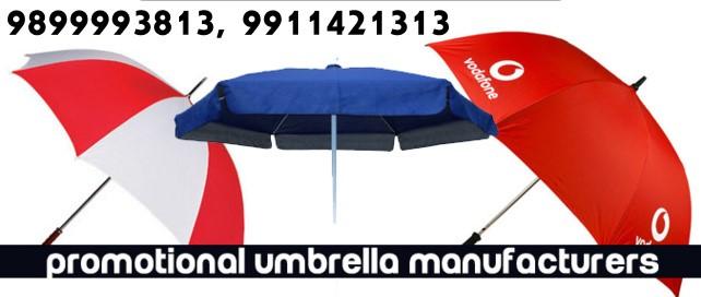 Promotional Umbrella Manufacturers in Delhi, India