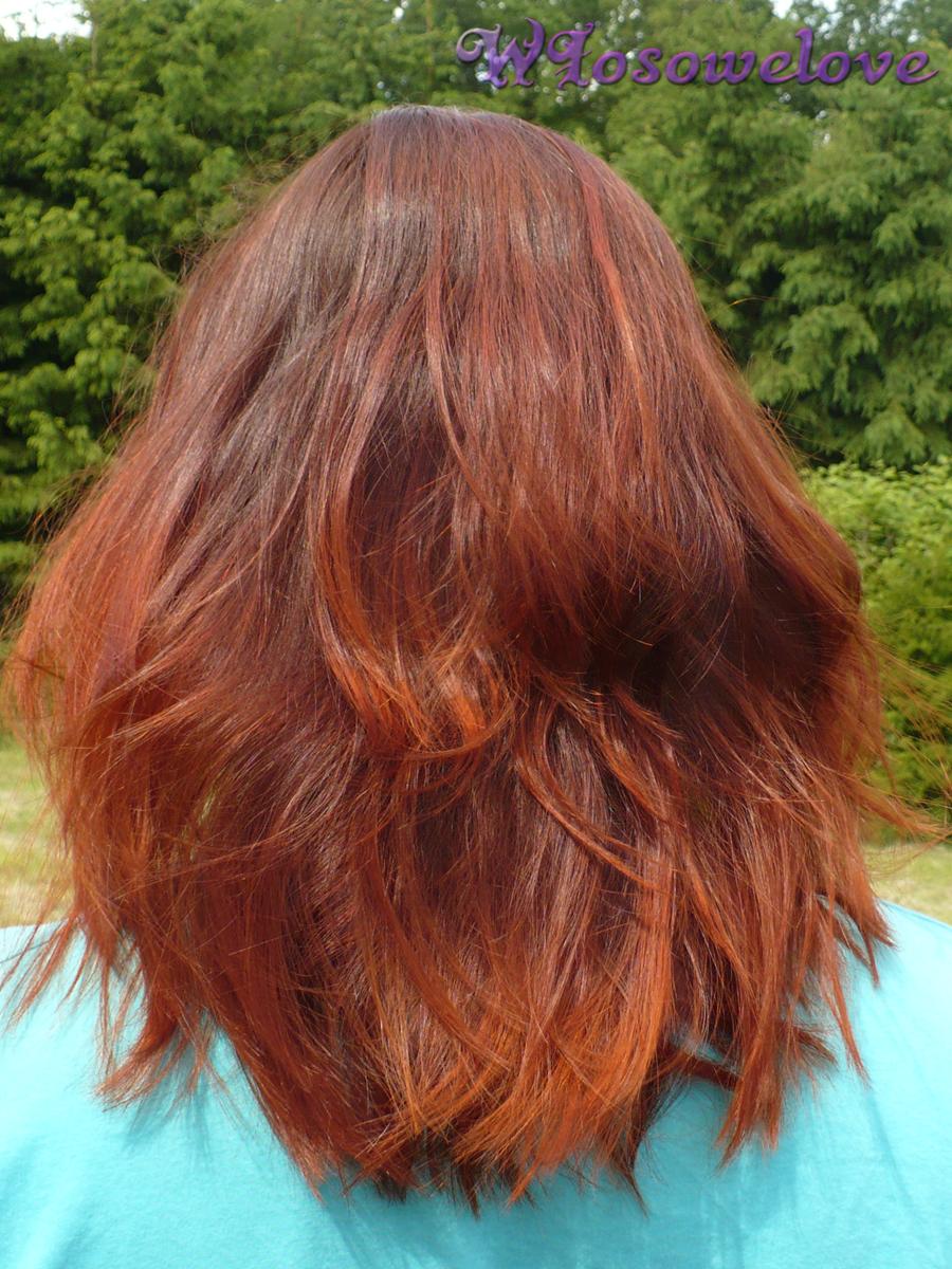 farby khadi a wypadanie włosów