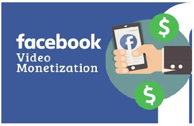 Tips Hasilkan Duit Dari Facebook Ad Breaks Monetization