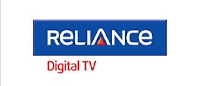 Reliance Digital TV Frequency or Transponders List
