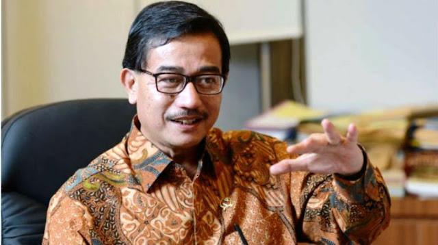 Ferry Mursyidan: Bukan Tipikal Saya Menguliti Pak Jokowi, Saya Ungkap Keunggulan Mas Bowo