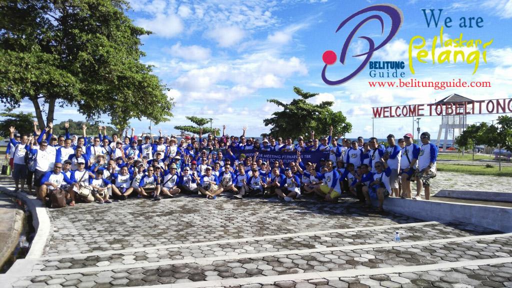 Paket Wisata Hopping Island Belitung