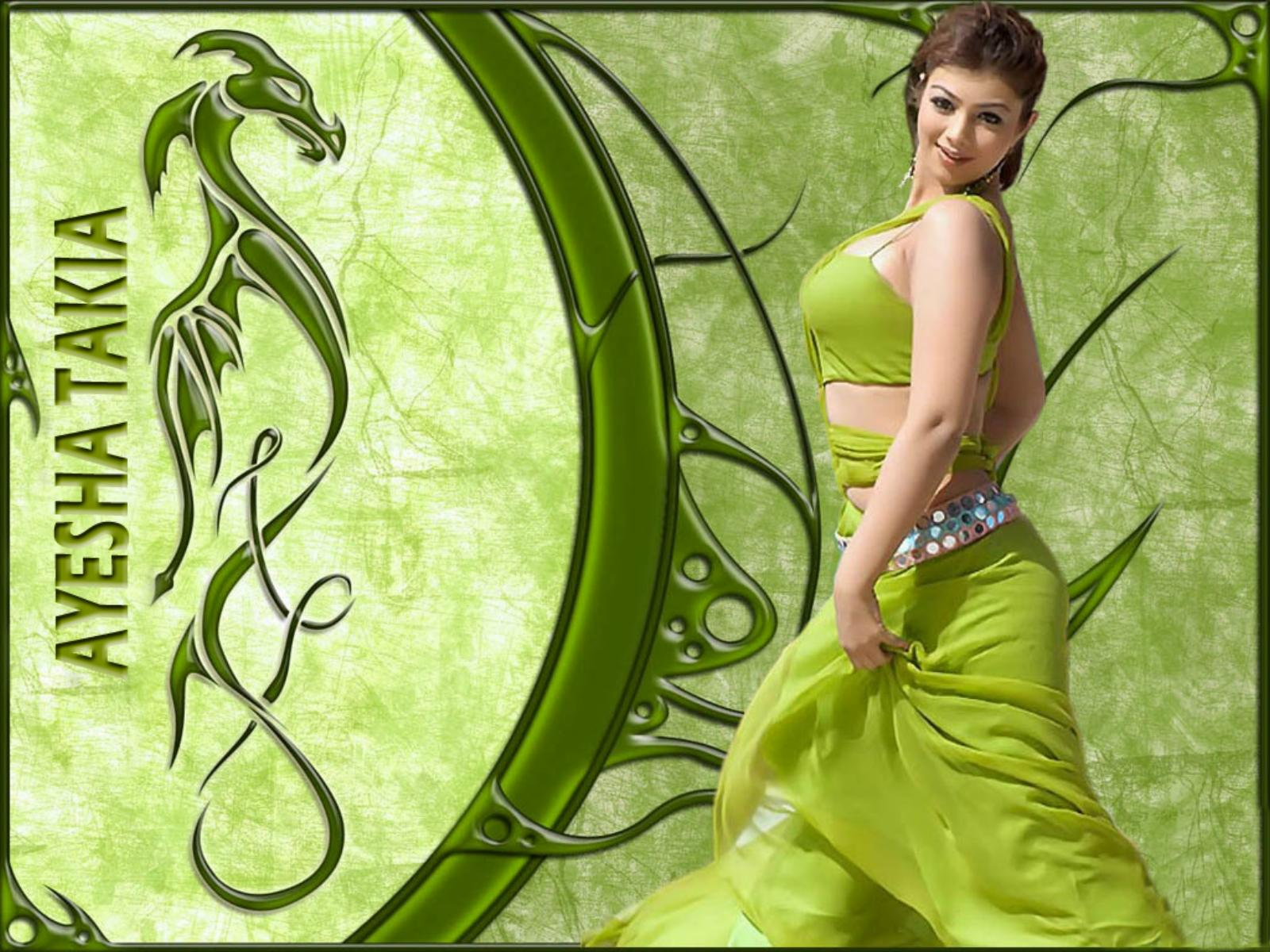 Ayesha Takia 311 Wallpapers (51 Wallpapers)
