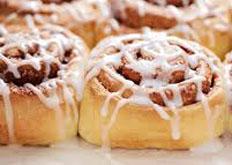 Resep praktis (Mudah) kue cinnamon roll spesial (istimewa) enak, legit, sedap, nikmat lezat