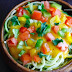 Summer Mango Salad Recipe