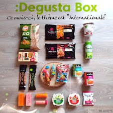DégustaBox Nov. 2019