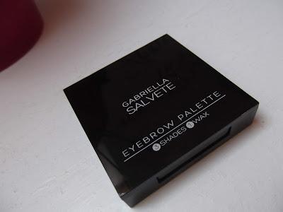 Gabriella Salvete Eyebrow Palette