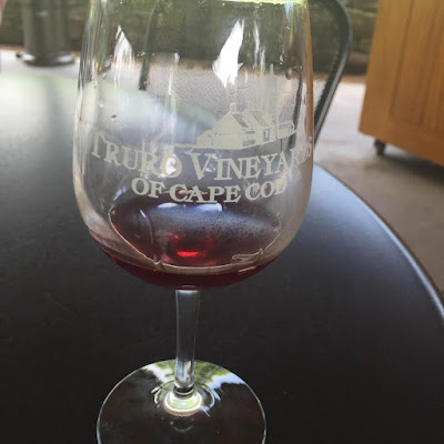 Truro Vineyards Cabernet Franc