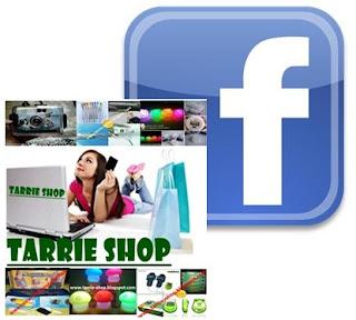 Facebook Resmi Tarrie-Shop