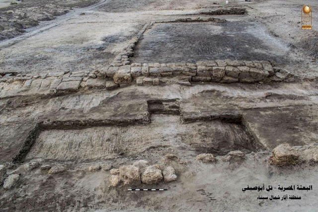 Ptolemaic ship repair workshop uncovered in Sinai