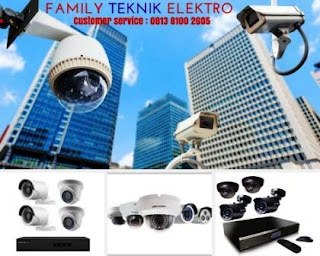 Pasang Camera CCTV Karang Tengah Tangerang Banten Online