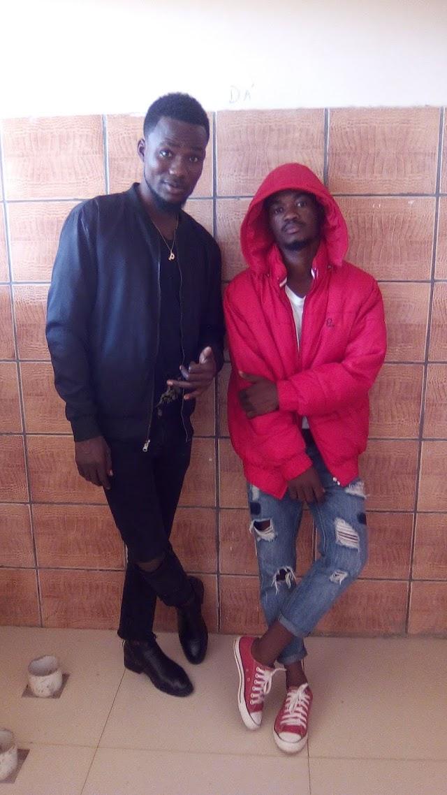 B.D Gang - Novinha (Rap Funk)