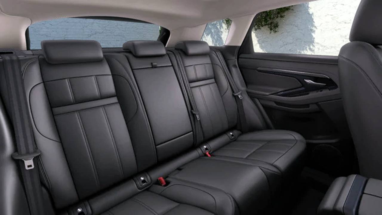 Novo Range Rover Evoque 2020 Ja Tem Configurador Brasil Car Blog Br
