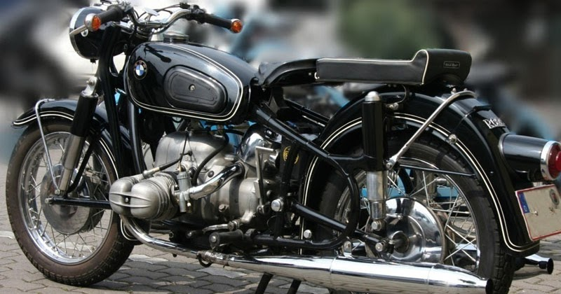 Jenis-jenis Sepeda Motor
