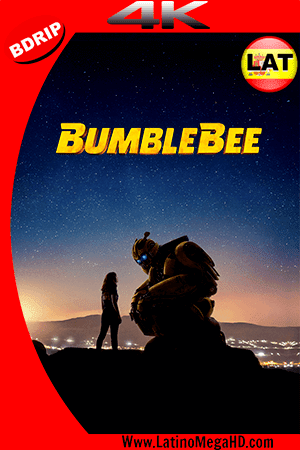 Bumblebee (2018) Latino Ultra HD BDRIP 2160P - 2018