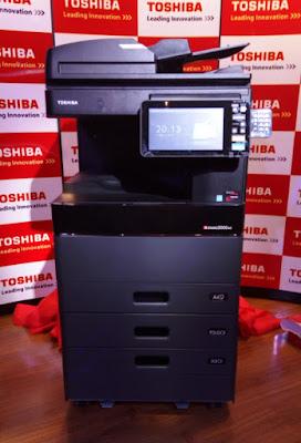 Toshiba e-Studio 2000AC