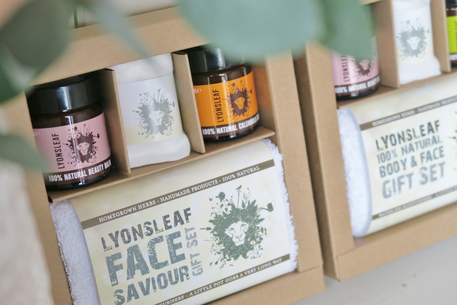 Lyonsleaf Skincare | This Natural Bee Christmas Gift Guides 2017