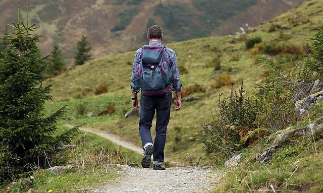 Tips Untuk Backpacker Pemula