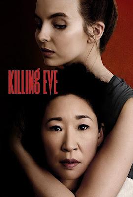 Killing Eve Cartel temporada 1