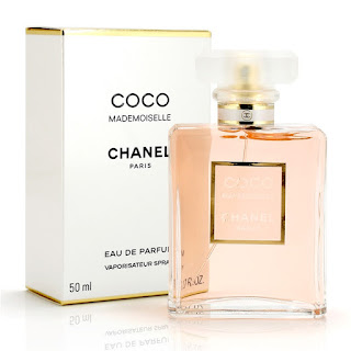 Kadın Parfüm modelleri